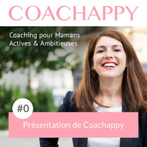 teaser du podcast coachappy