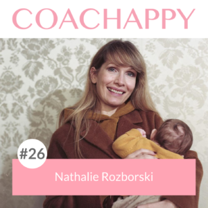 Interview Nathalie Rozborski
