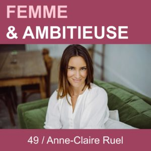 Interview Anne-Claire Ruel